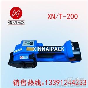 供应信耐XN/T-200手动式电动塑钢扎带机
