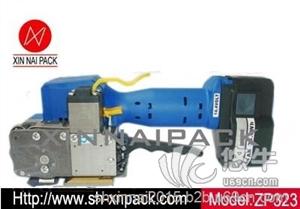 供应信耐Z323电动摩擦热熔打包机