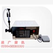 供应CEF-3500液体灌装机-大剂量灌装机-电子计量灌装机-益宏药机