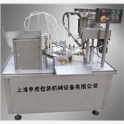 供应申虎SHXG瓶装碳酸饮料灌装机可乐灌装旋盖机