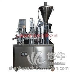 供应BiaoZanBZ800杯时的咖啡胶囊灌装机 杯