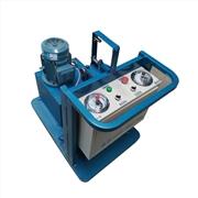 供应聚特兴CDZ氮气增压高压容器充氮车