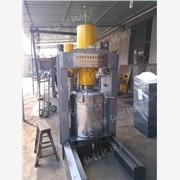 供应弘创hc450大型芝麻榨油机