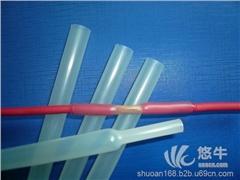 供应硕安SA-175175度透明热缩套管,聚偏乙烯热