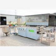 供应黑龙江全自动干豆腐生产设备