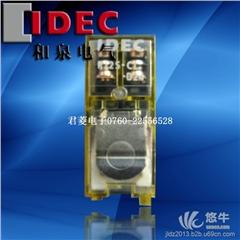 供应和泉RJ2S-CL-D24中间继电器