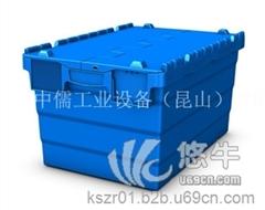 供应昆山塑料错位箱