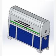 供应美嘉隆mjl-g钢边箱全套生产设备