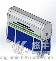 供应美嘉隆mjl-g钢边包装箱生产线
