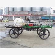 供应金宇牌JYTW-12/82型四驱12马力轻型水稻打药机