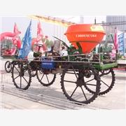 供应金宇牌JYTW-12/125型四驱折腰转向水稻打药机