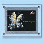 甘南水晶灯箱 便宜的水晶灯箱推荐