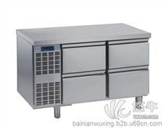 供应港华SRCO4L四抽屉冷藏工作台SRCO4L