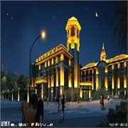【推荐】山东可信赖的建筑物亮化工程,顶尖好货,根本停不下来!