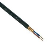 易初电线编织屏蔽护套控制电缆KVVP*6芯