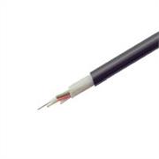 易初电线8芯多模非金属加强构件层绞式光缆 广东 黑色