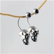 供应不锈钢耳环