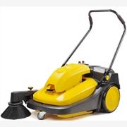 供应驰洁CJS70-1电动吸尘手推式扫地环卫清扫车