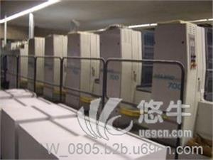 深圳蛇口港旧印刷机进口清关公司
