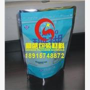 供应祺盛包装天津铝箔拉链复合袋