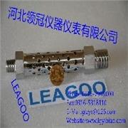 最好的高温型散热器由领冠仪器仪表提供