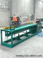 钢带对接焊机自动焊机