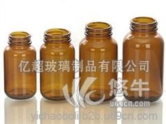 供应亿超100ml棕色广口瓶
