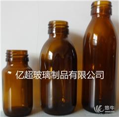 供应亿超齐全模制玻璃瓶 模制瓶