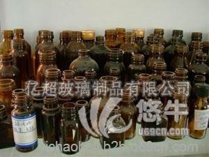 供应亿超药用玻璃瓶 玻璃瓶厂家