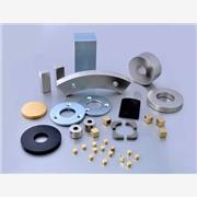 上海磁铁生产工厂供应:强力磁铁、钕铁胡磁铁、性能可靠、质量稳定