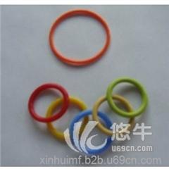 供应硅胶O型圈,进口硅胶密封圈