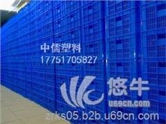 长春机械塑料周转箱现货供应