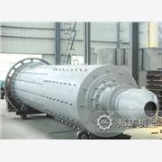 供应矿山机械MQZ型节能轴承式边缘传动球磨机