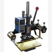 供应毅德勤YD-105纸张烫金机、名片烫金机、塑胶烫金机、皮革烫金机、织绒布烫金