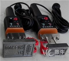 供应毅德勤YD-S101手提式防伪标识章烙印机,出口箱章