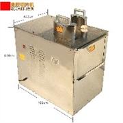 最新鱼胶切片机各种鱼胶切丝机ST-805市场价格情况