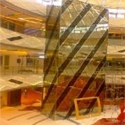 【山东玻璃幕墙维修保养】稳定可靠先进,安全的口碑成为行业标杆
