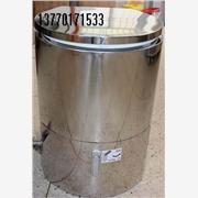 供应万衡矿用打包式集便器,不锈钢马桶