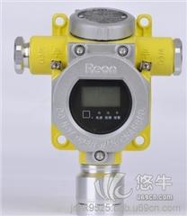 饮料瓶厂用有毒可燃气体检测仪
