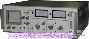 供应武汉三高兴达电气设备有限公司WAJF101型局部放电检测设备