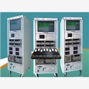 供应电源自动测试系统