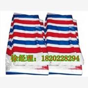 批发防雨防尘彩条布价格、聚乙烯彩条布规格型号