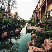 [贝肯景观]湖南居住小区景观设计 高档小区景观设计