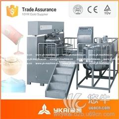 供应YKAI意凯ZJR-1000高剪切均质机 用于化妆品
