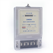 批发CHEQN/正隆DDS1531DDS1531铁壳型单相电能表