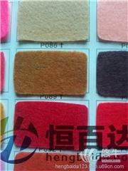 色织布 产品汇 供应恒百达可定制不织布材料 不织布垫片 不织布垫