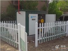 供应塑钢PVC护栏型材