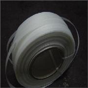 低价促销19mm*600m聚酯纤维打包带 柔性打包带