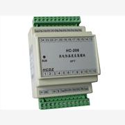供应惠测电子HC-206   8路热电阻温度采集模块8路热电阻温度采集模块