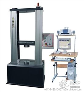 供应拓博TH-8201S万能拉力材料试验机